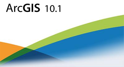 ArcGIS 10.1
